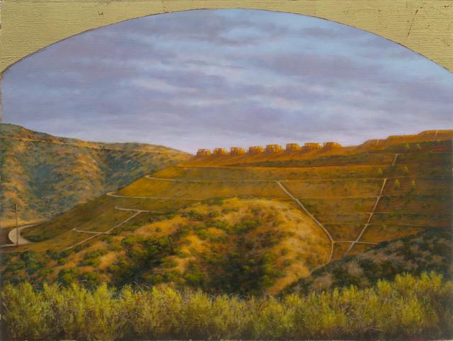 , 'Portrait of Spring,' 2007, Koplin Del Rio