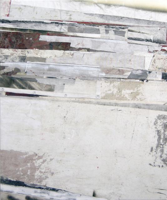 , 'Redactor 3,' 2015, Romer Young Gallery
