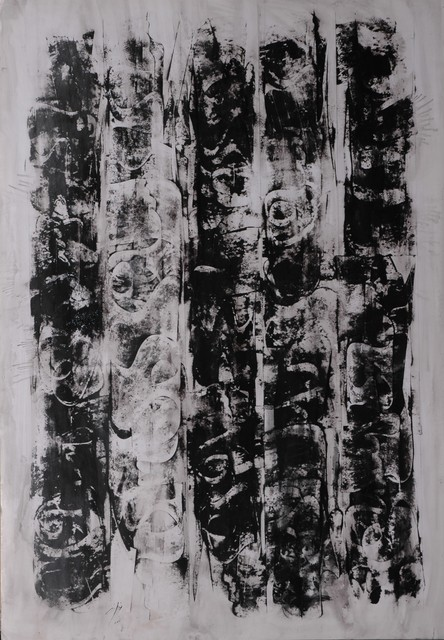 , 'Winner,' 2008, CAMA Gallery