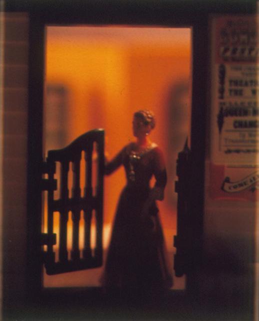 , '89-PC-C-16,' 1989, Julie Nester Gallery
