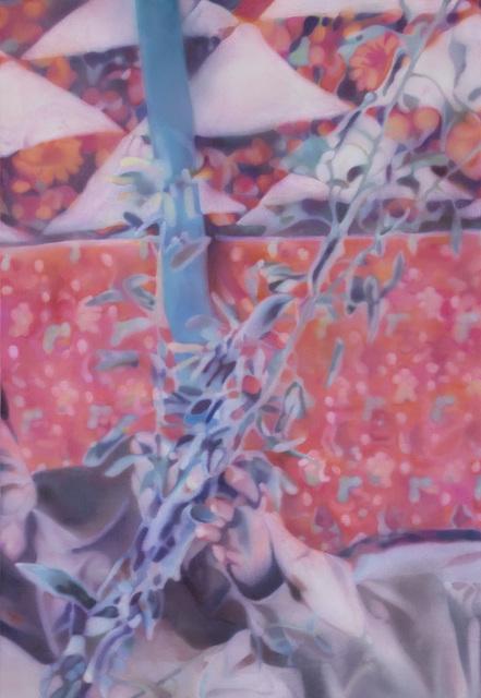 , 'Untitled (twig),' 2018, Zeno X Gallery