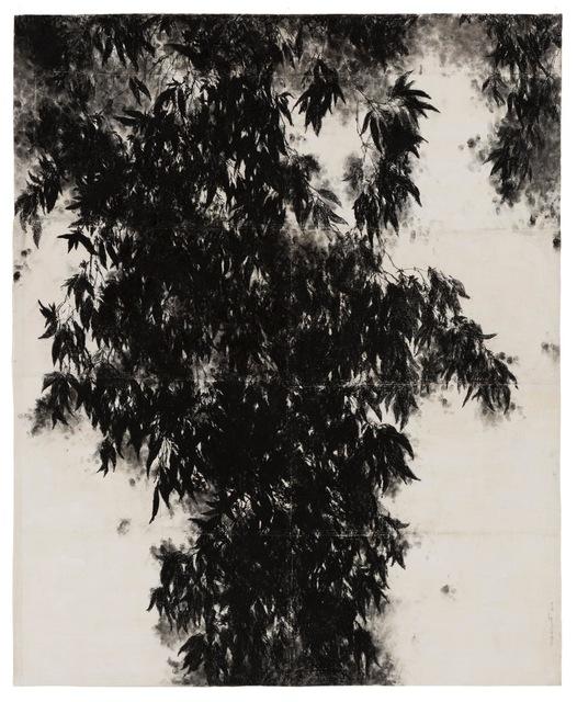 Margarida Lagarto (Portugal, 1954), 'Das Sombras do Verão, do Dia e da Noite', 2017, Galeria Monumental