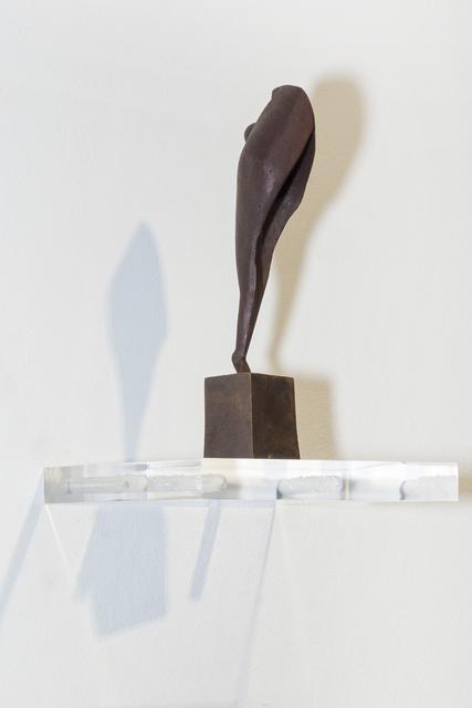 , 'Shooting Clouds I,' 2014, Galerie Kornfeld