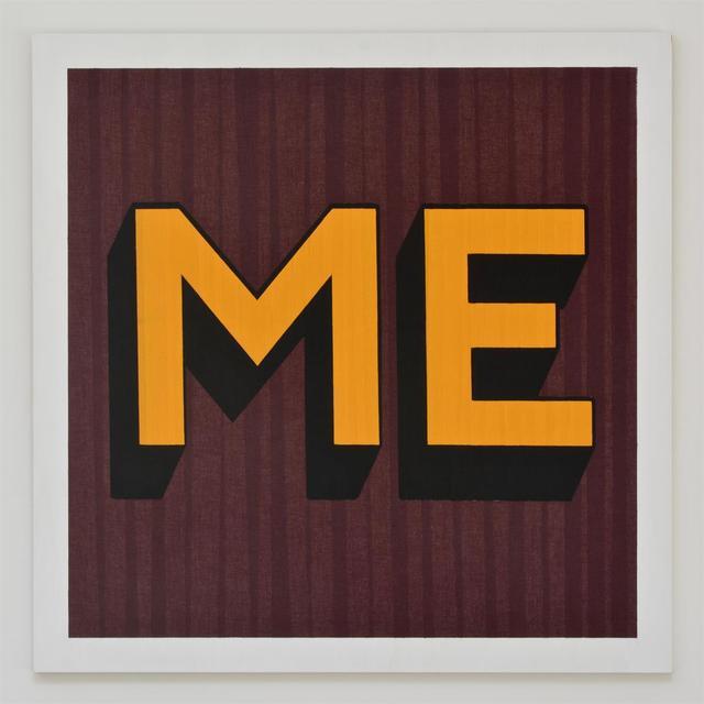 , 'ME 021 (Original),' 2017, Hang-Up Gallery