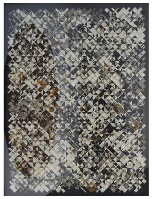 , 'Fissures as Metaphors of Resistance,' 2017, Selma Feriani Gallery