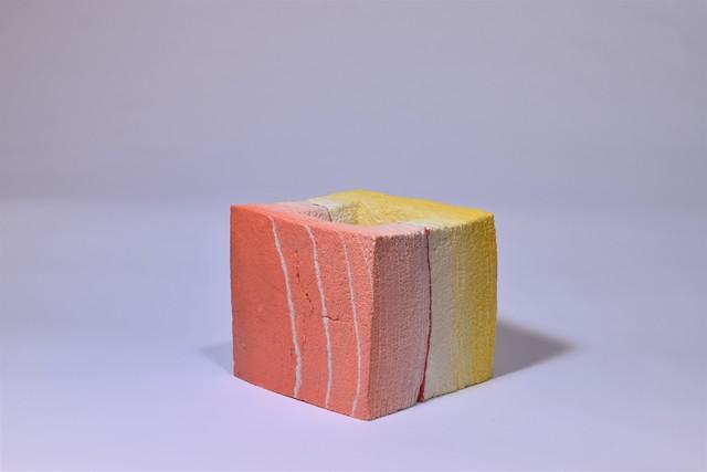 , 'Artistic Stratum Y4/1O1/4,' 2018, Cynthia Corbett Gallery