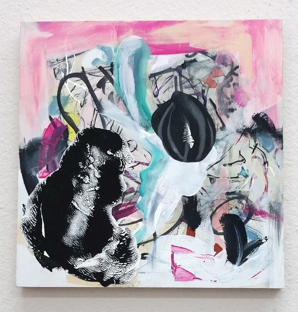 , 'Hide the Details, Aerial,' 2016, Ro2 Art
