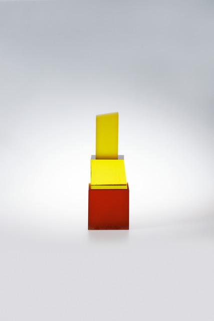 Sabine Wiedenhofer, 'NYC 258 central park west', 2018, Galerie Kovacek