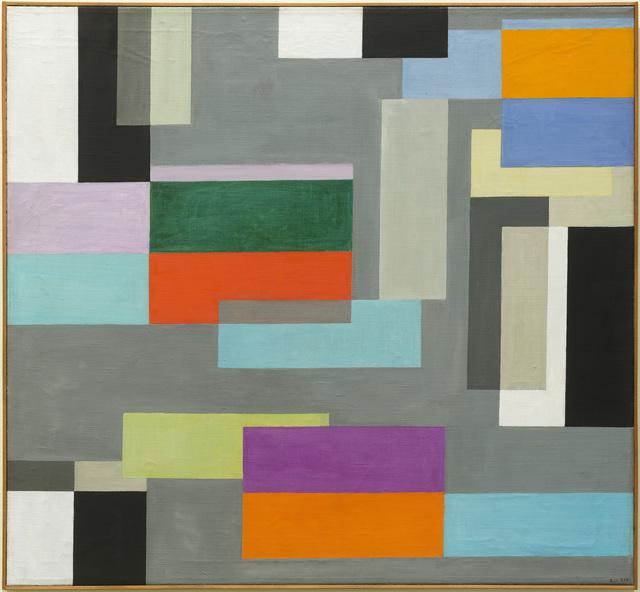 , 'Peinture Murale,' 1930, ARoS Aarhus Art Museum