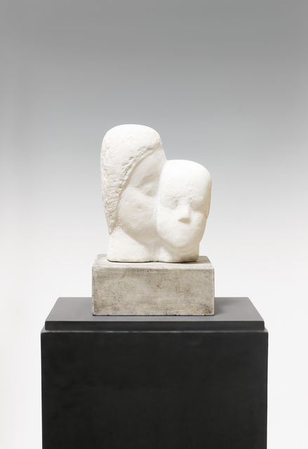 , 'Mother and Child,' 1963, Galerie Bei Der Albertina Zetter