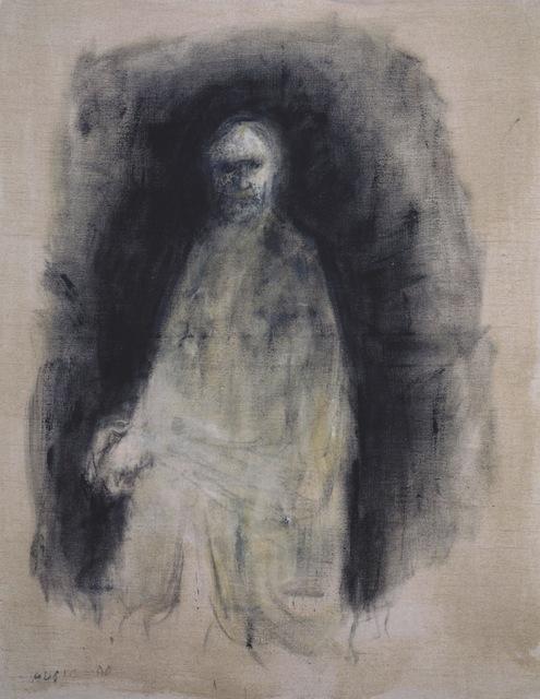 , 'Autoportrait, 1983,' 1983, Ditesheim & Maffei Fine Art