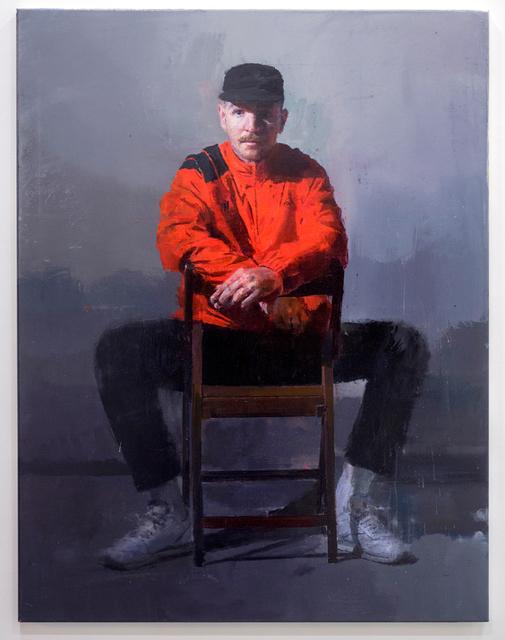 Sebas Velasco, 'Otaño', 2019, sc gallery