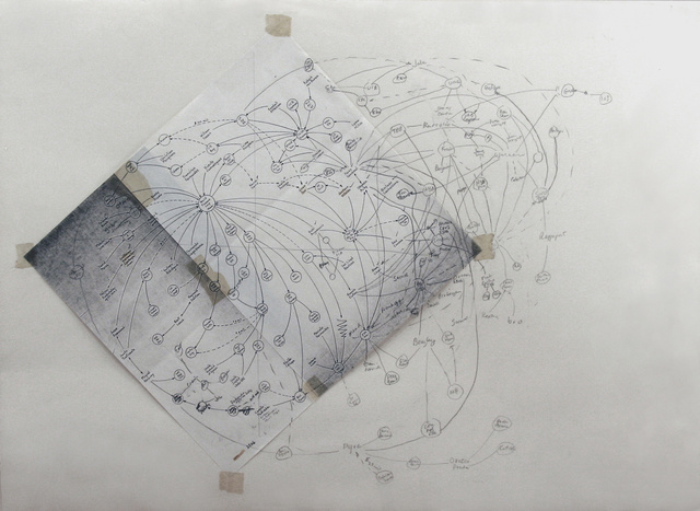 Mark Lombardi - 11 Artworks, Bio & Shows on Artsy