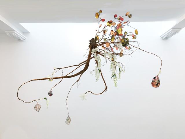 , 'Paradisus infernus III,' 2018, Malin Gallery
