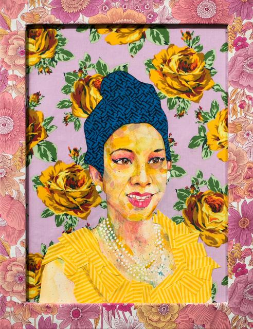 , 'The Debutante,' 2018, Paradigm Gallery + Studio