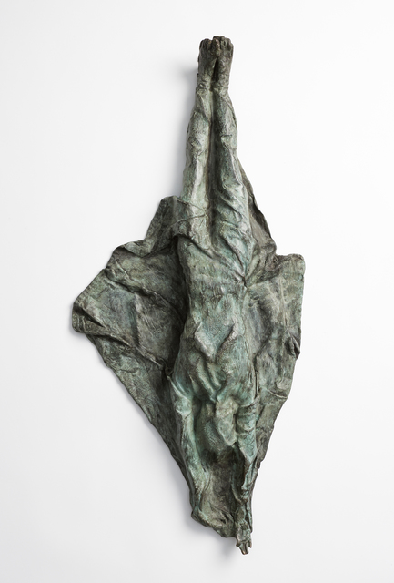 , 'Bronze I,' 2009, Seager Gray Gallery