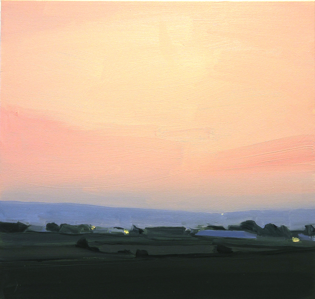 , 'Kingsport Sunset,' 2016, Kathryn Markel Fine Arts