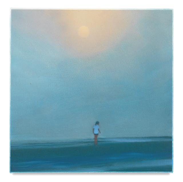 , 'Moon Beach,' 2017, Ameringer | McEnery | Yohe