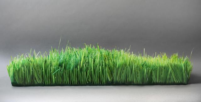 , 'Greener Grass,' 2018, Linda Warren Projects