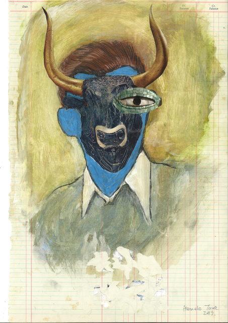 , 'Bullebak,' 2019, 99 Loop Gallery