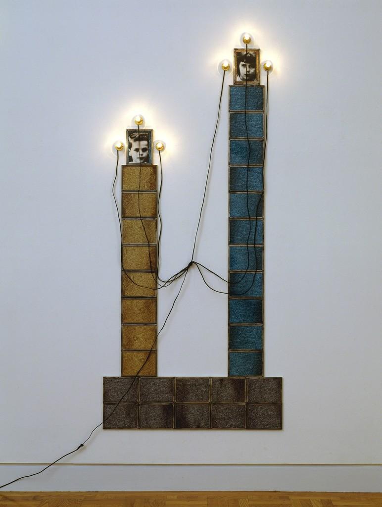 Christian Boltanski, 'Monument,' 1986, San Francisco Museum of Modern Art (SFMOMA)