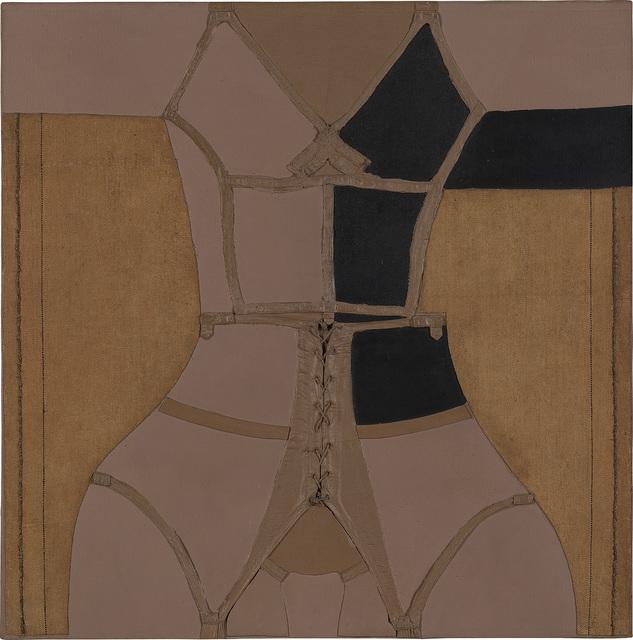 Carlos Rojas, 'Untitled (from the Mujeres en Faja series)', 1962, Phillips