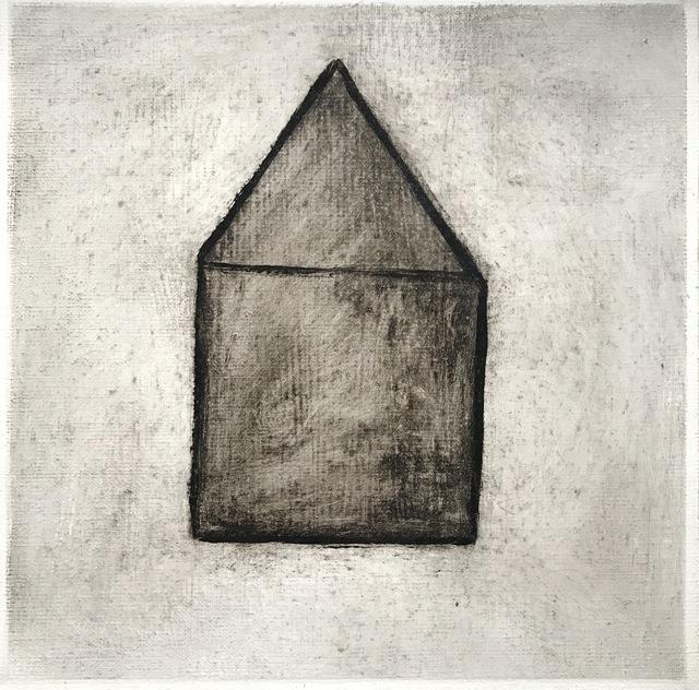 Loïc Le Groumellec, 'Maison', 1989, Grob Gallery