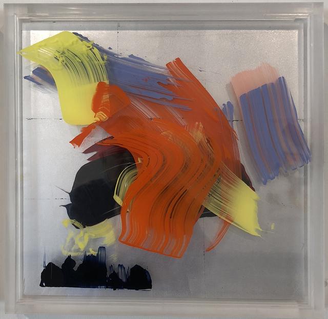 , 'Northern Lights,' 2018, Nicole Longnecker Gallery
