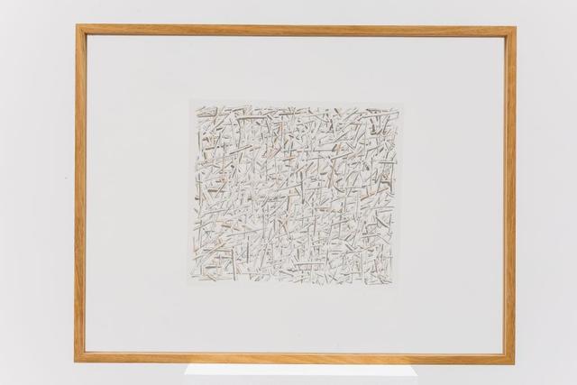 , 'Qiu Shan Ji Tian Jing,' 2018, HDM Gallery