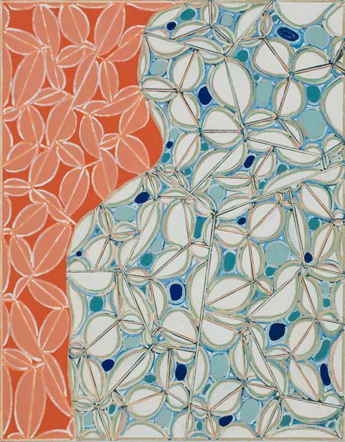 , 'Divided Man 21 (Fragility),' , Miller Yezerski Gallery
