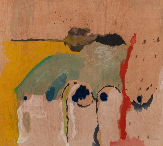 , 'Tales of Genji I,' 1998, Susan Sheehan Gallery