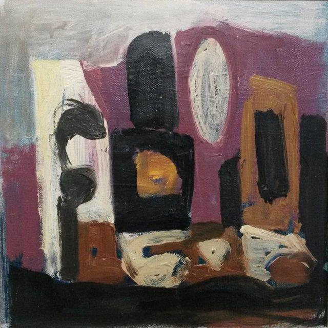 , 'Untitled ,' 1956, Galerie Claude Lafitte