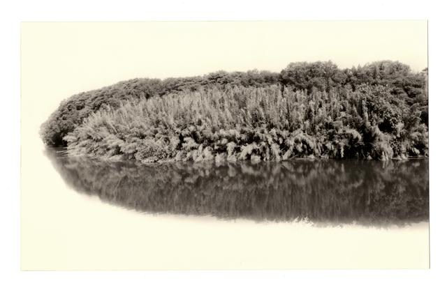 Yamamoto Masao, '1593, from Kawa=Flow', 2010, Etherton Gallery