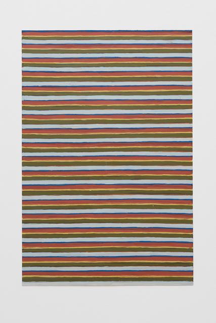 , 'Work C.P 180,' 1963, Vigo Gallery