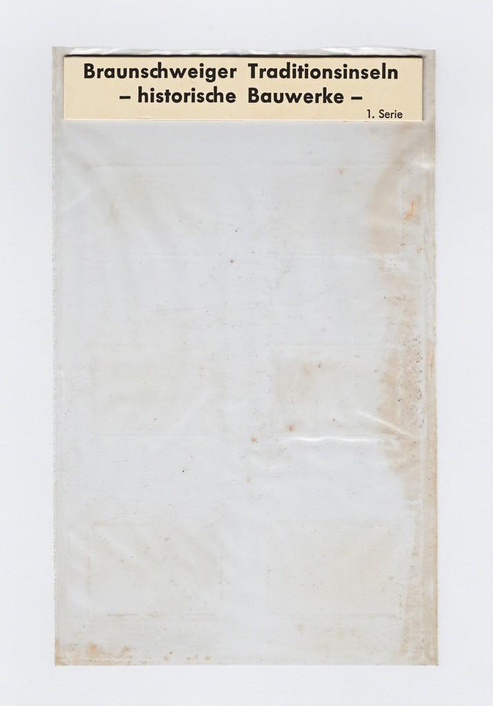 Felipe Cortés, 'TRAditionINseln historische BAuwerke,' 2013, Espacio Mínimo