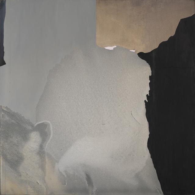 Dorothy Hood, 'Silver Panorama I', 1991, McClain Gallery