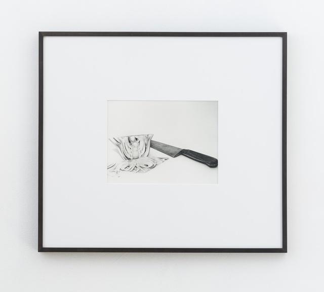 , 'Fennel,' 2015, Sies + Höke