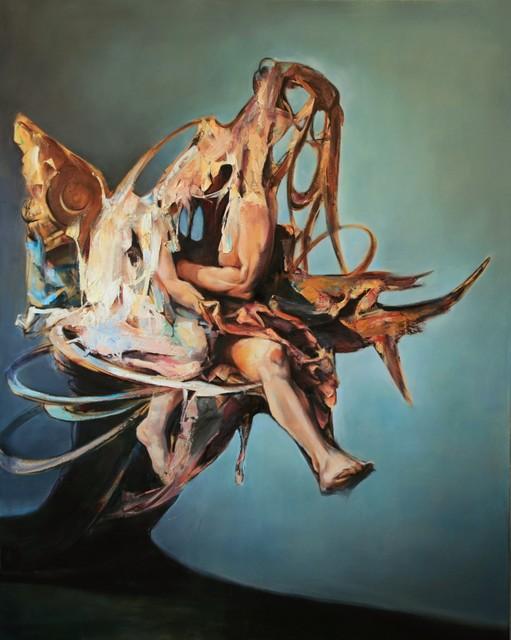 , 'Swing of the Shepherds,' 2018, Lachenmann Art