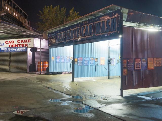 , 'Carwash, Brooklyn,' , Soho Photo Gallery