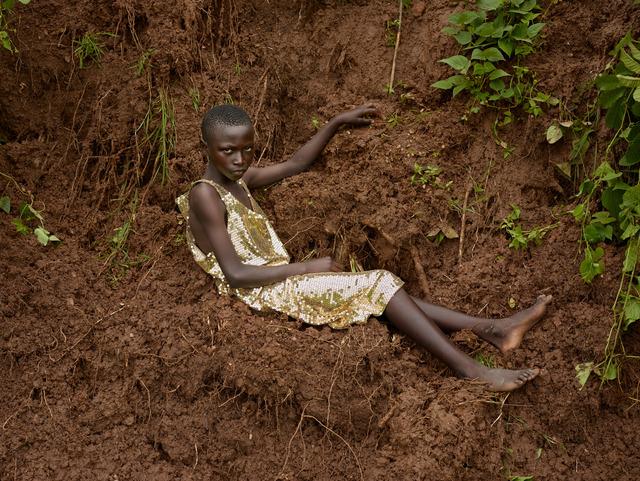 , 'Portrait #7, Rwanda,' 2014, Yossi Milo Gallery