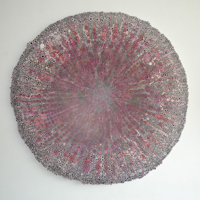 , 'Nucleus II,' 2008-2017, Lisa Sette Gallery