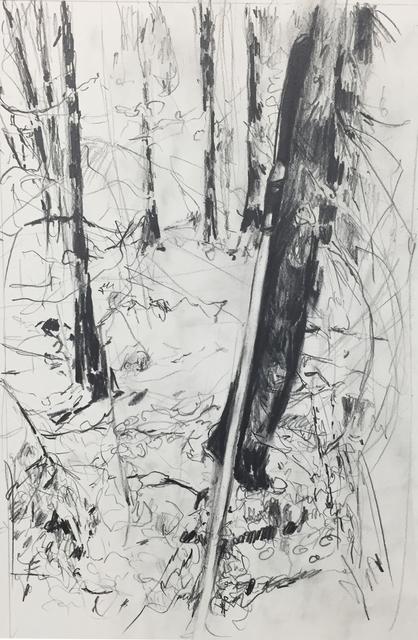 , 'Maßnehmen,' 2017, Charim Galerie
