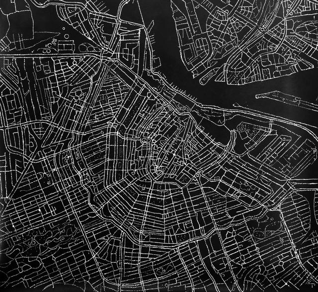 , 'Amsterdam,' 2013, Amparo 60
