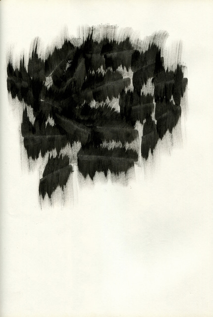 , 'III,' 2014, Mite
