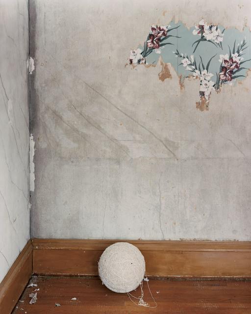 , 'Green Island, Iowa (Ball of String),' 2002, Huxley-Parlour