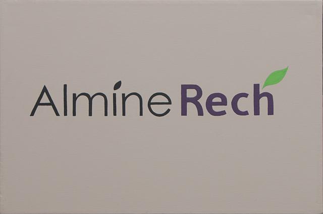 , 'Almine Rech,' 2018, BWSMX