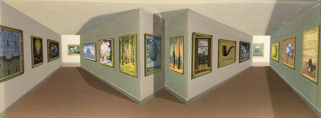 , 'Magrittes,' ca. 2010, Denis Bloch Fine Art