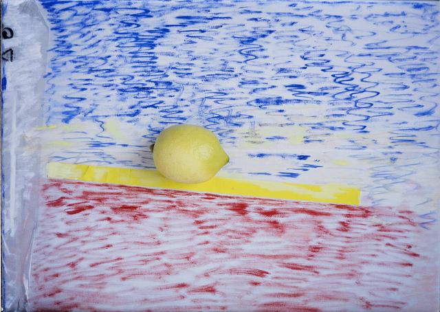 , 'Untitled,' 2015, Fonti