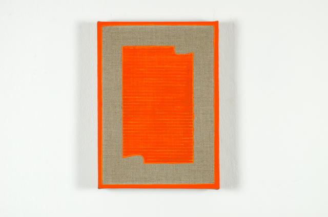, 'SCP Ar 2k,' 2016, Rizzutogallery