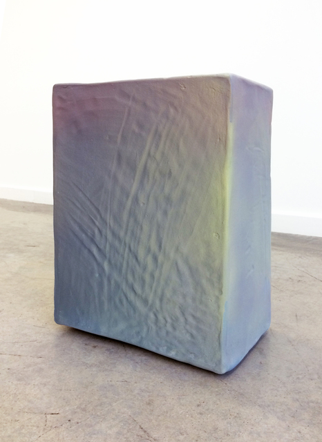 , 'Standard Unit,' 2016, Romer Young Gallery